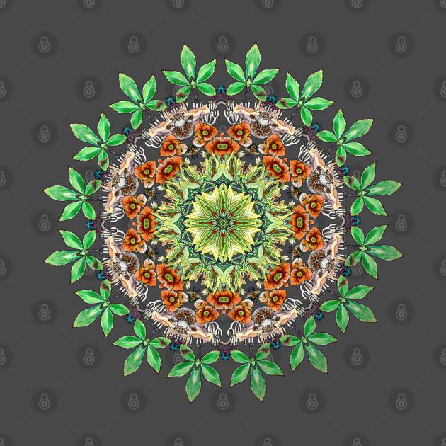Carolinian Kaleidoscope