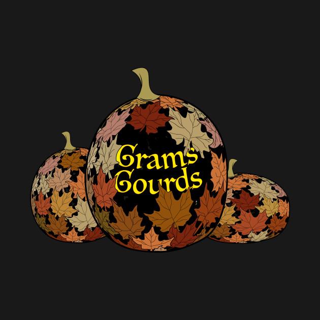 Grams Gourds