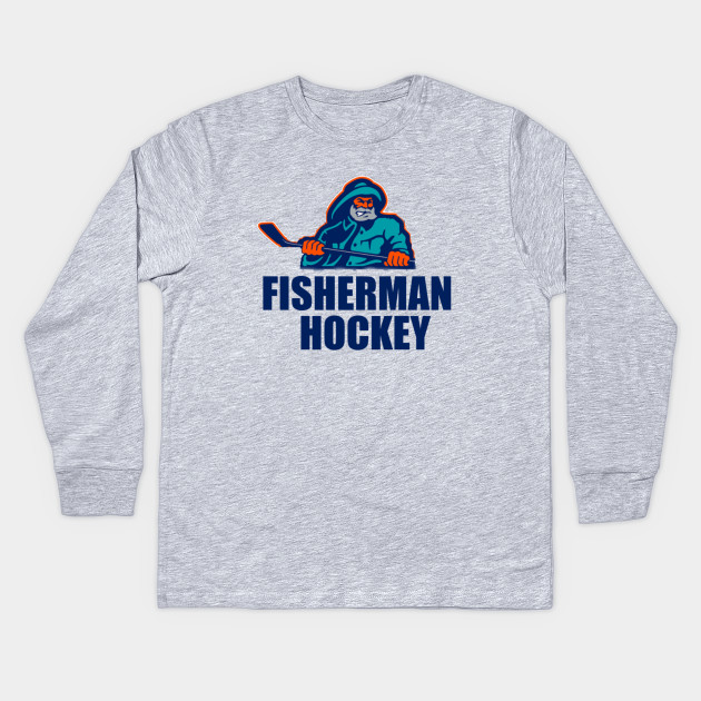 premium selection f8126 8d1f4 Fisherman Hockey