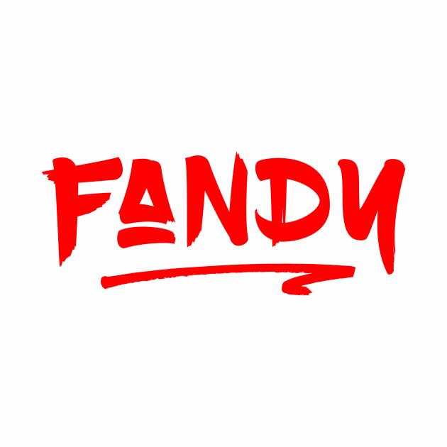 Fandy Red