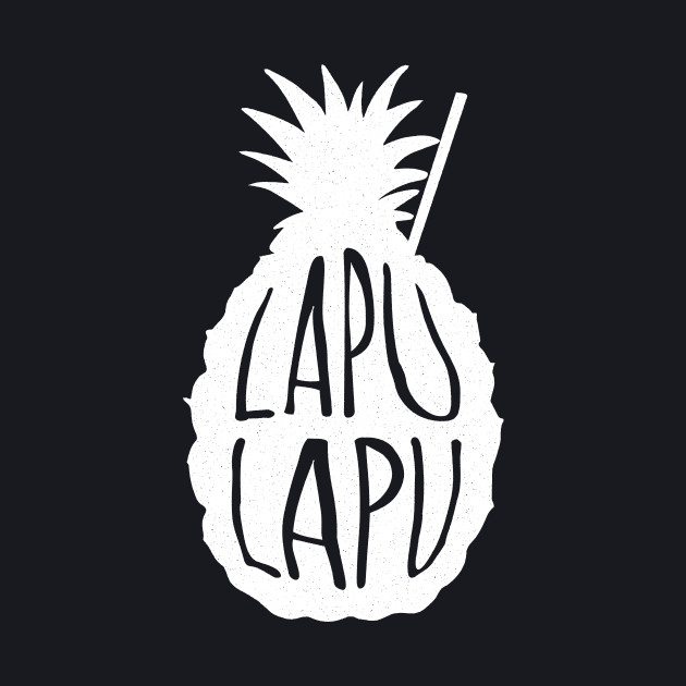 Lapu Lapu - White