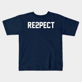 900e75b40ee6f3 Re2pect Kids T-Shirts