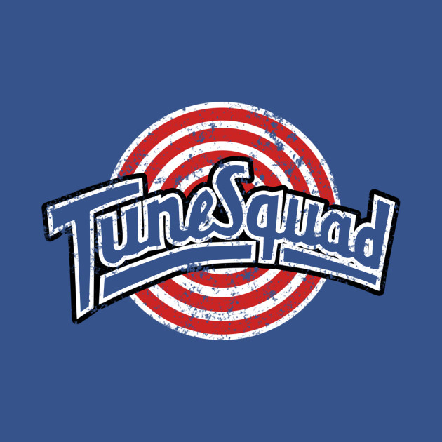 Tune Squad SPACE-JAM