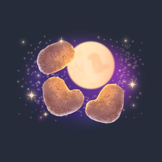 3 Nugget Moon