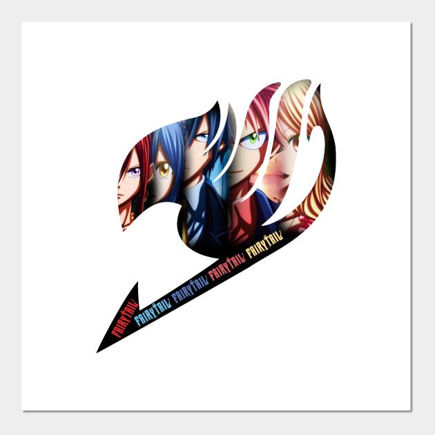 Fairy Tail Group Logo Anime