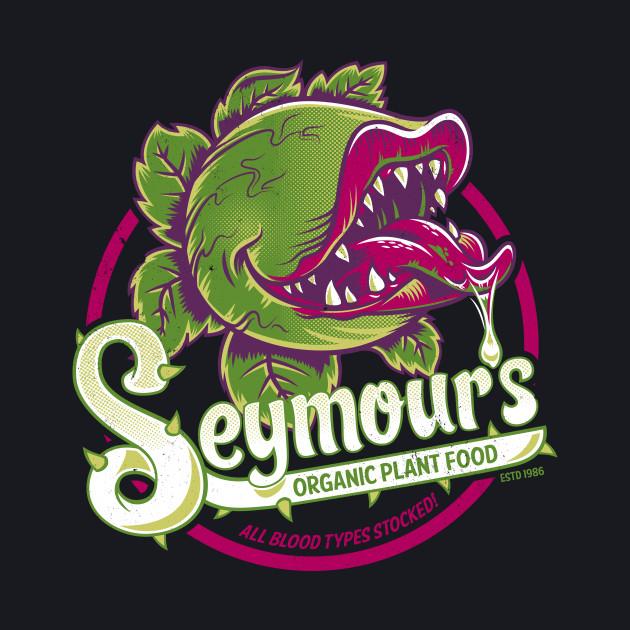 Seymour's Organic Plant Food