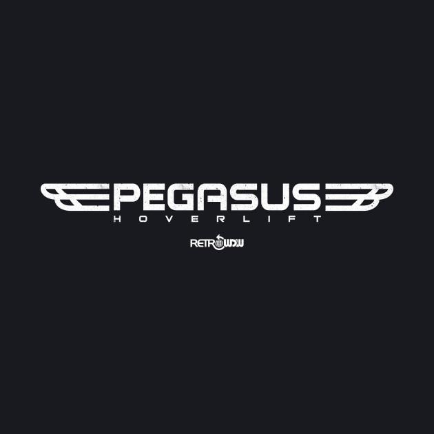 Pegasus Hoverlift
