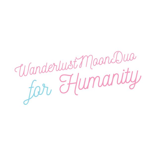 Humanity!