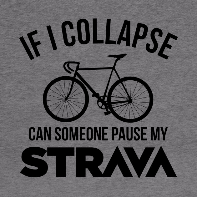 If I Collapse, Can SomeOne Pause My Strava