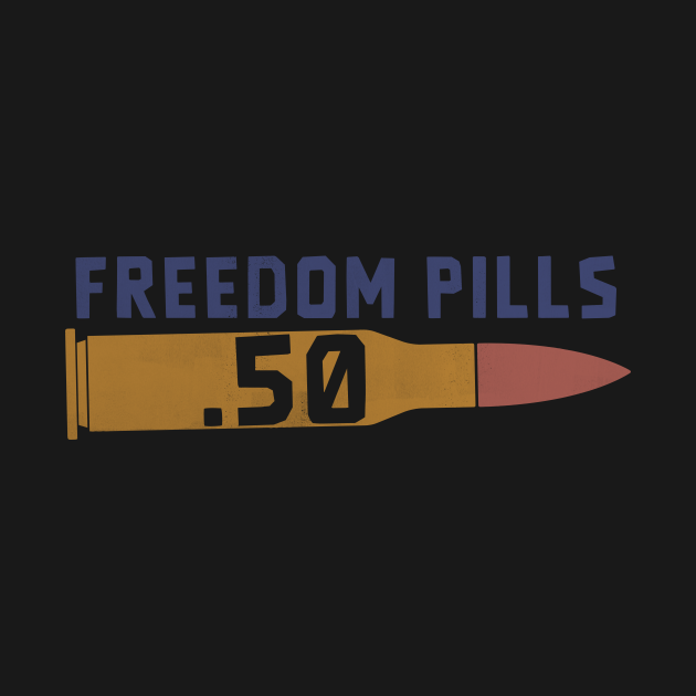 Freedom Pills