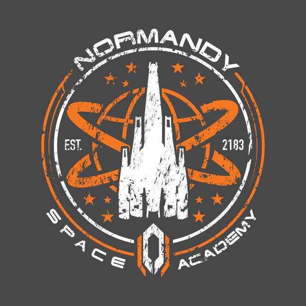 SPACE ACADEMY SINCE 2183