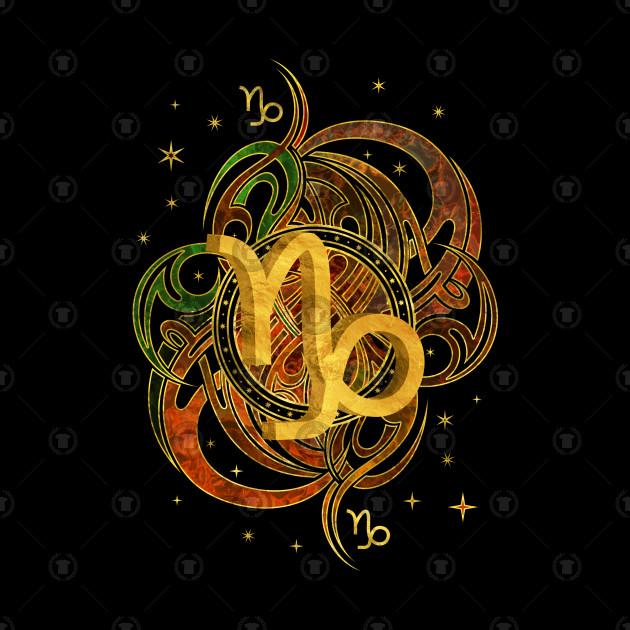 Capricorn Zodiac Sign Earth element