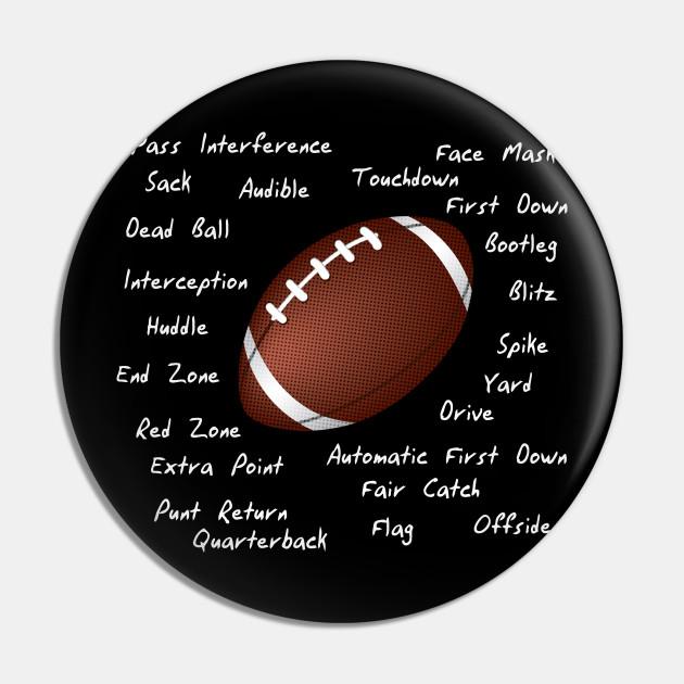 Football Slang