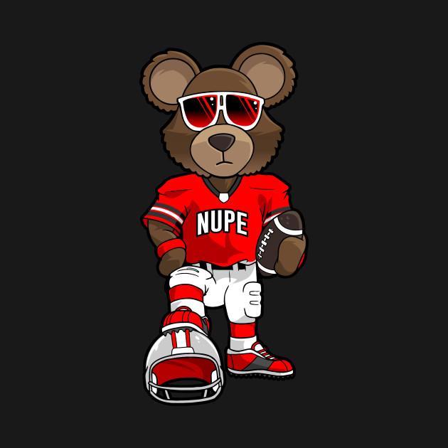 Nupe Football