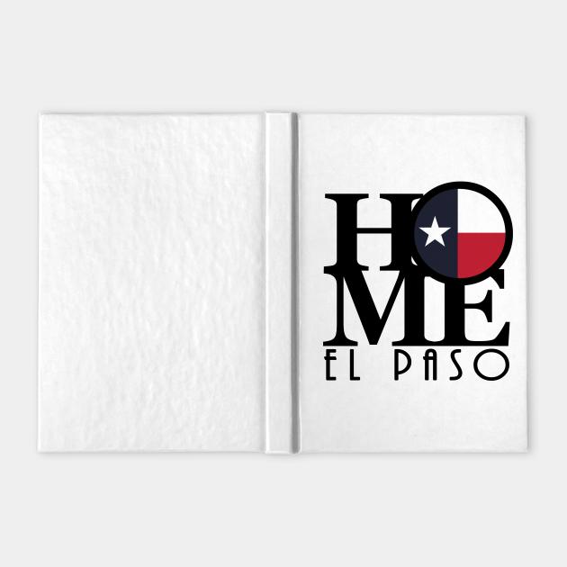 HOME El Paso