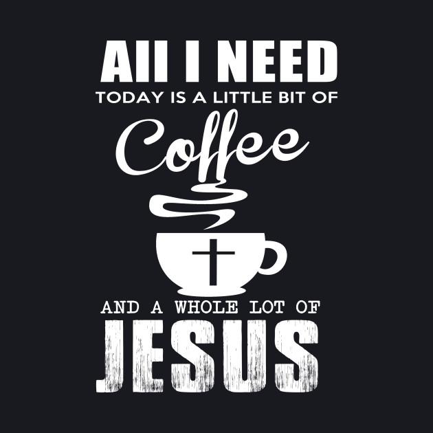 COFFEE JESUS