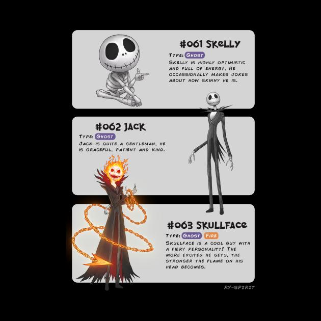 Jack Evolutions