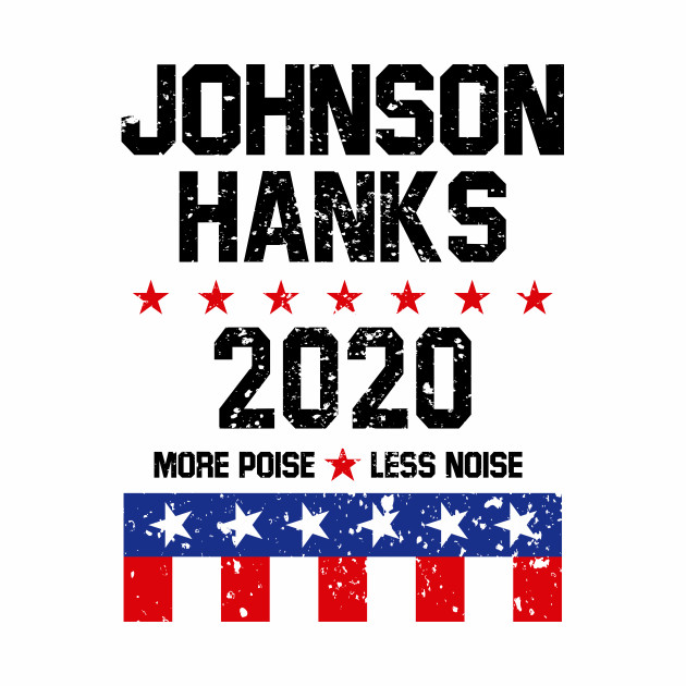 Johnson Hanks 2020