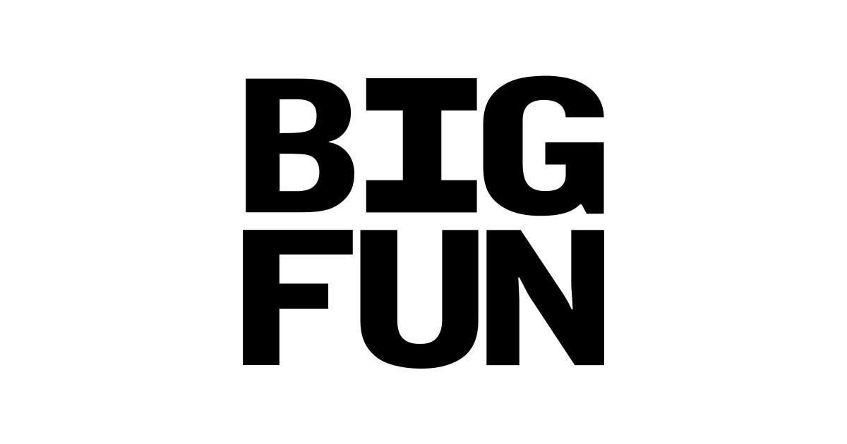 ca974bfc1 Big Fun - Heathers - Big Fun - T-Shirt | TeePublic
