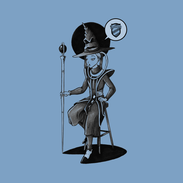 Whis sorting Hat