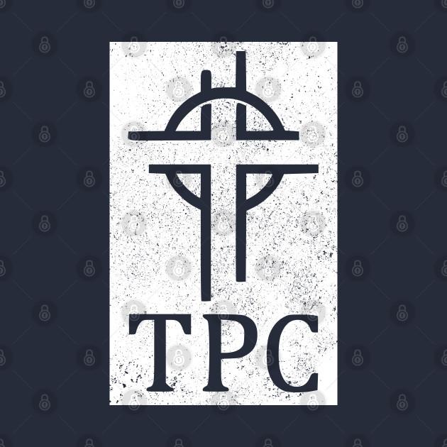 Tucker Presbyterian Church v2 (2-sided)