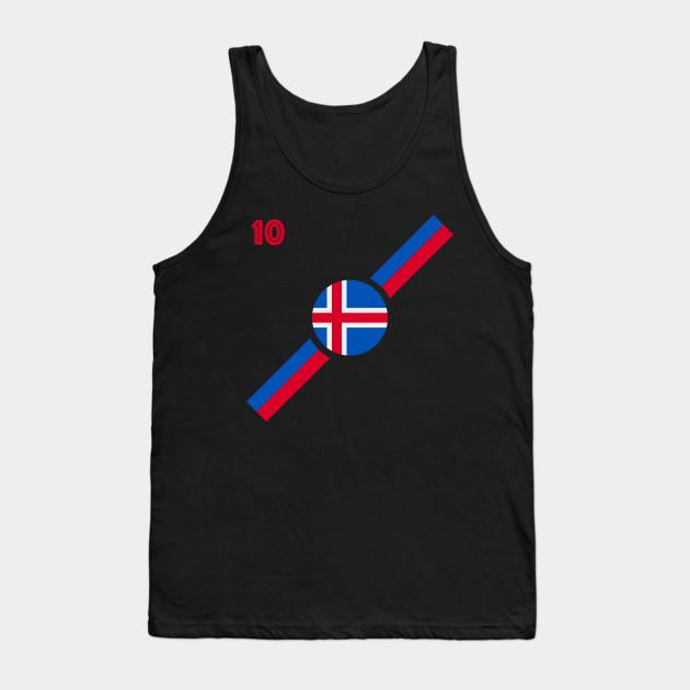 wholesale dealer f7ac1 5d2e2 Iceland national team jersey