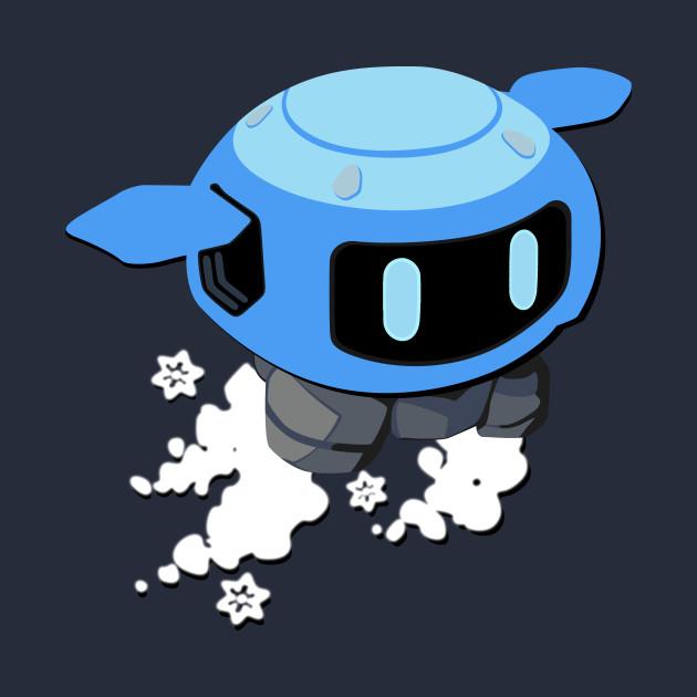 Mei Blizzard Robot