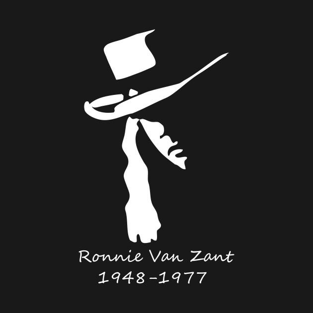 Ronnie Van Zant