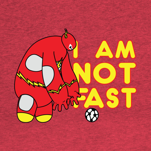 I Am Not Flasht