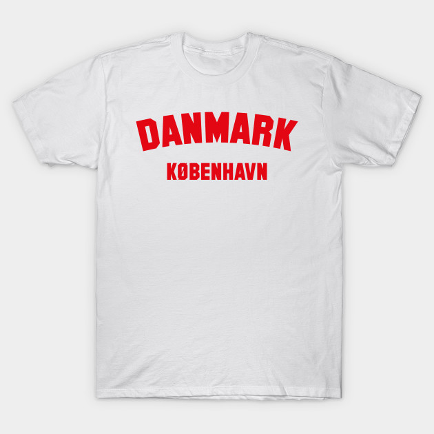 6f8d453a8ad4 COPENHAGEN - Copenhagen - T-Shirt