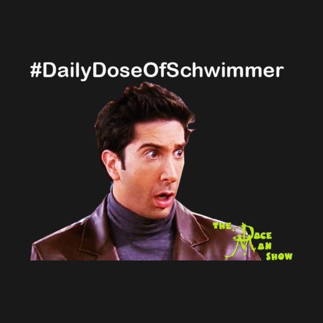#DailyDoseOfSchwimmer