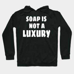 I/'m a LuxuryHoodie Funny Quote on Clothing  Gift