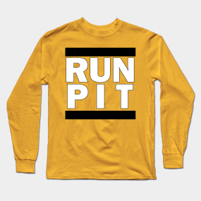 56efcd2920c Pittsburgh Steelers Long Sleeve T-Shirts | TeePublic