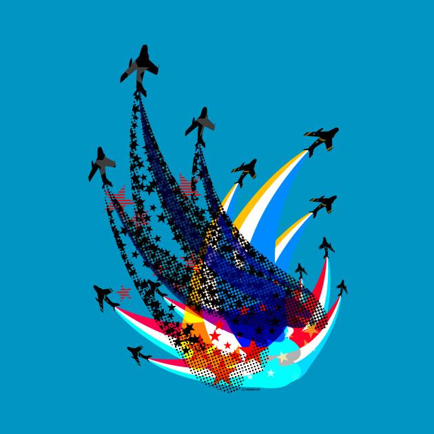 Sabre Flight