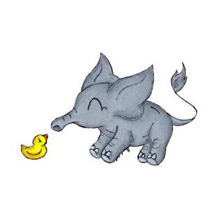 Ducky Buddy