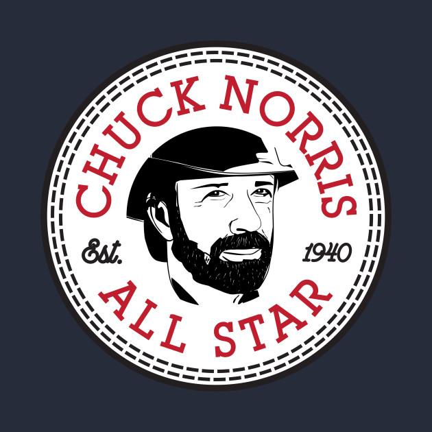 converse chuck norris
