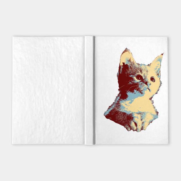 Acorn Kitten