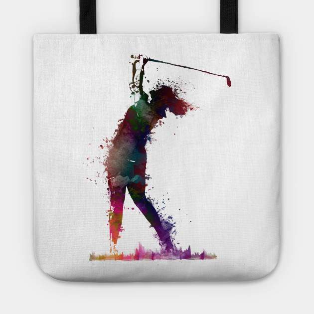 golf player sport art #golf #sport