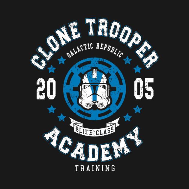 Clone Trooper Academy 05
