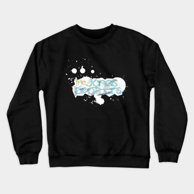 2bbcf4b42 The Jonas brothers- Tshirts & Hoodies - Cute - Crewneck Sweatshirt ...