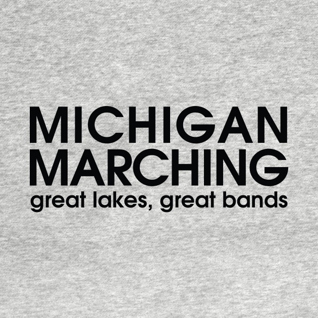 Michigan Marching