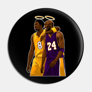 NOVELTY COLLECTIBLE LA LAKERS MAGNET MIRROR OR PIN BACK BUTTON YOU CHOOSE