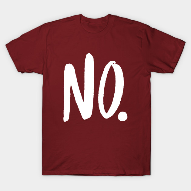No. T-Shirt-TOZ
