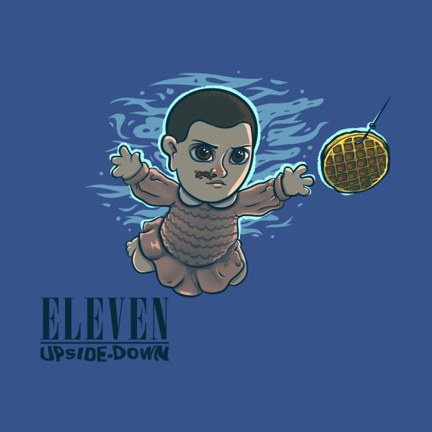 Elevenmind - Album Version
