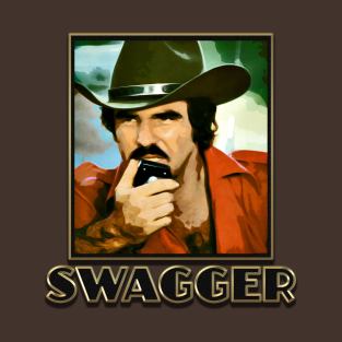 Swagger t-shirts