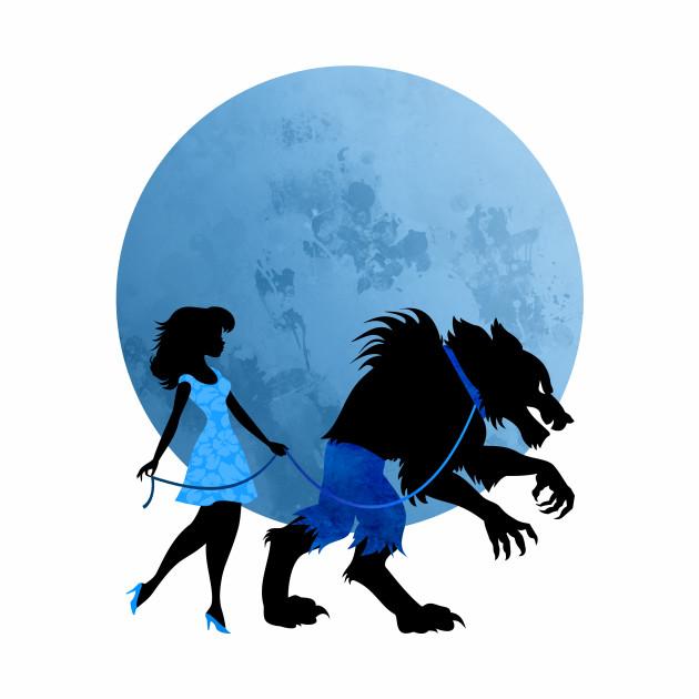 Curb Your Werewolf Boyfriend