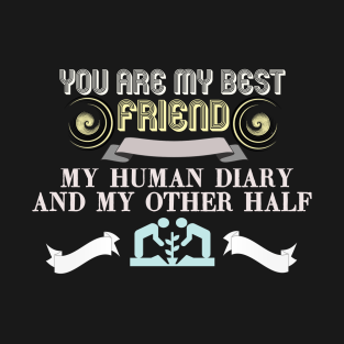 Best Friends Forever T Shirts Teepublic