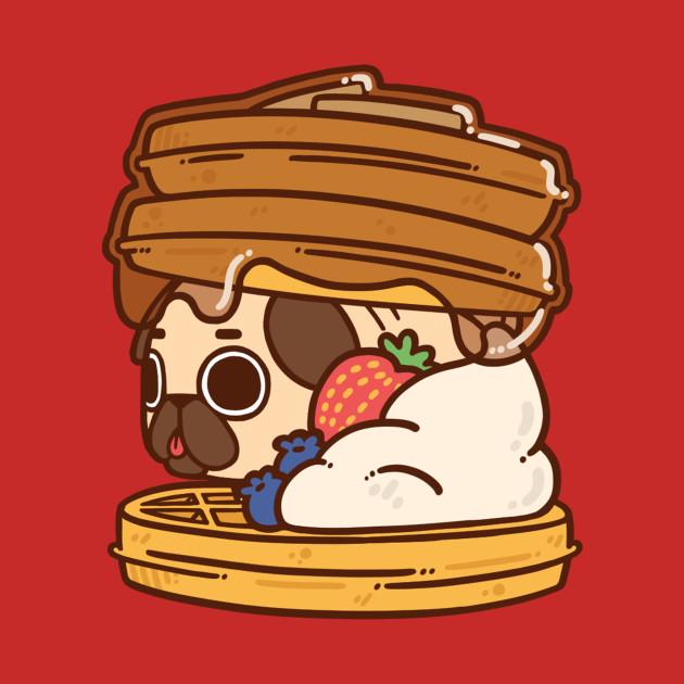 Waffle Puglie