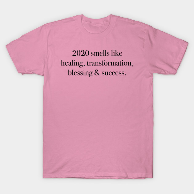 2020 new year T-Shirt