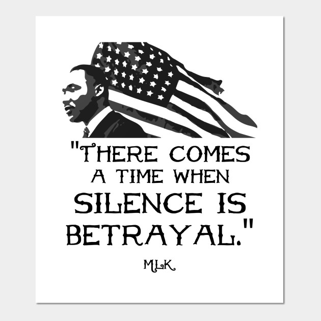 betrayal speech